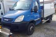 Iveco DAILY 65.15 2006 65 C15 bar.t. p.m. [2006 - kw 107 - passo 3,45]