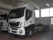 Iveco STRALIS 260 AS AS260S42