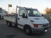 Iveco DAILY 26L11 CASSONE